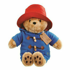 Paddington Bear Classic Cuddly Toy 21cm by Rainbow Designs PA1488
