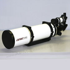 SkyWatcher telescopio Esprit - 120ed triplet apo refraktor 120 mm f/7