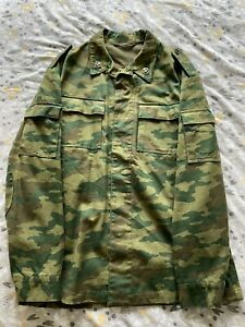 Russian VDV Cut VSR-98 Twill Uniform Flora M88 52-5 Large Long 1999