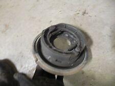 suzuki ltf250 250 quadrunner rear back brake panel plate lt4wd 1994 1995 1996 97