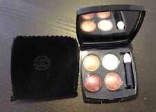 Sale!! Les 4 Ombres Chanel 301, 302, 303, 304, 305, 306 Quadra eyeshadow, France