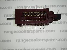 Britannia/ilve four multifonction sélecteur spi A/034/11/A03411 GOTTAK