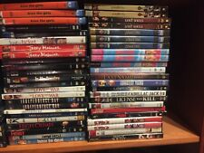 90's movies. *250 Pick and Choose 250* 90s dvd lot-Save on Shipping 1990's