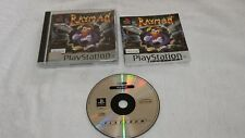 Rayman Sony Playstation 1 game PS1 PS2 PS3