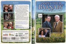 INSPECTEUR BARNABY - Intégrale Kiosque - DVD 16 - Saison 4 - Episode 3