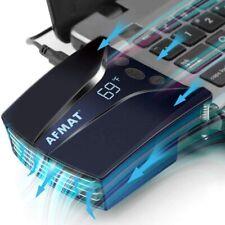 Opolar LC05 Laptop Cooler with Vacuum Fan (Rapid Cooling Auto-Temp Detection ...