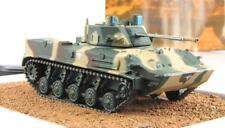 """Fabbri 1:72 BMD-4 №47 series """"Russian tanks"""""""