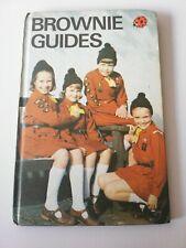 Vintage Ladybird Book, Hobbies Series 706, Brownie Guides