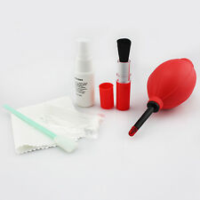 7 in1 Pro Super Optical Cleaning Kit Lens Clean Solution for Canon EOS Camera WG