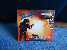 Savatage - Ghost in the Ruins (A Tribute to Chris Oliva, 2011)