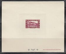 Fr. Morocco Sc167 Architecture, Valley of Draa, Deluxe Proof
