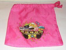 Crazy Bones Gogos Groovy Collector's Bag Pink