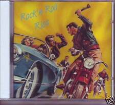 Surtout-rock 'n roll riot-Buffalo Bop 55004 rock CD