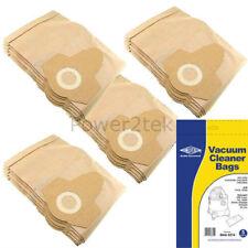 20 X (20 Litro) Aspirapolvere Sacchetti Per POWERPLUS POW0340A Hoover UK