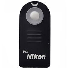 Telecomando wireless controllo remoto scatto fotocamera Nikon D3000 D3200 TNK