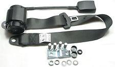 Automatik 3 - Punkt Sicherheitsgurt BMW 2.5 CS - 3.0 CSL (E9)  Seatbelt, New