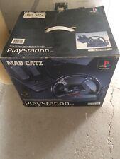 Volant Playstation 1 Officiel