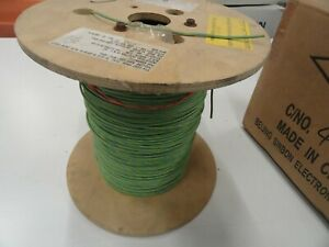 M16878/16 Irradiated XLPE Military Hook up Wire, BJE-X4GE NEW!!!