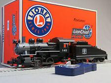 LIONEL BETHLEHEM STEEL A5 LIONCHIEF PLUS STEAM LOCOMOTIVE 140 o gauge 82976 NEW