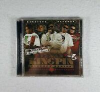 Texas Kingpin Mixtape Series Vol. 3 - DJ Superstar Ralph - New 2007 Rap CD