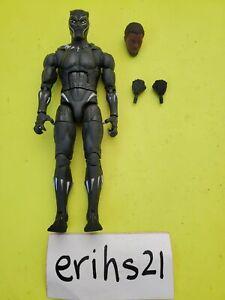 """Marvel Legends Black Panther MBaku Wave 6"""" inch action figure Loose Complete"""
