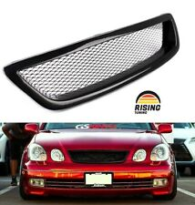 Front TTE grill for Lexus GS300 GS400 GS430 Toyota Aristo radiator sport mesh