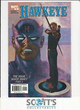 Hawkeye   #1  NM