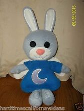 Angels from the Attic Looner Bunny Plush 2007