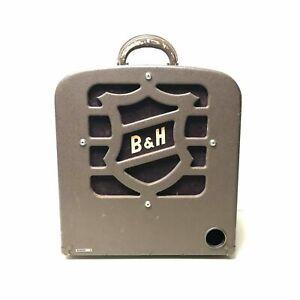 Vintage Bell & Howell Filmosound B116863 movie projector speaker