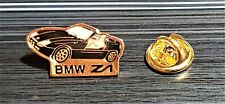 BMW Pin Z1 Black Limited On 500 Piece - Individual Numbered - Dimensions 23x12mm
