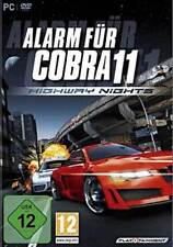 RTL Alarm for Cobra 11 - Highway Nights (Budget) PC NEW + OVP