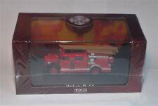Atlas volvo b 11 fire engine