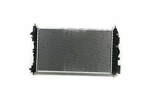 Radiator - 13366 For/Fit 13-17 Cadillac XTS 3.6L PTAC 1-Row
