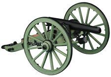"""Britains -  3"""" Ordnance Gun - American Civil War - 17465"""