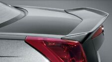 PAINTED CADILLAC CTS CUSTOM SPOILER 2003 2004 2005 2006 2007 NEW ALL COLORS