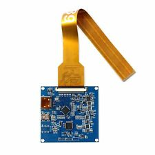 """HDMI Driver Board for 8.9"""" Tft08925601600 2560x1600 MIPI Interface LCD Screen"""