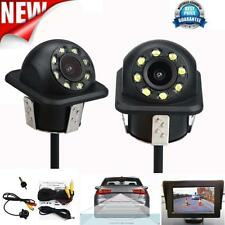Waterproof 170º CMOS HD Car Rear View Reverse Backup Parking Camera Night Vision