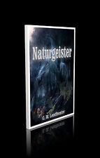 C. W. Leadbeater - Naturgeister
