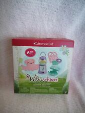 NEW in Box American Girl Wellie Wishers Under the Sea Accessories