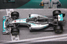 F1 Mercedes AMG Lewis Hamilton 1:43 Diecast Formula One Car Model Kids Toy Gifts