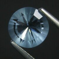 WHITE TOPAZ 2 MM ROUND CUT 10 PIECE MATCHED SET ALL NATURAL AAA 2X10