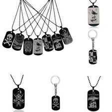 Unbranded Holiday Stainless Steel Costume Necklaces & Pendants