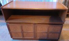 Vintage / Retro Nathan Cabinet