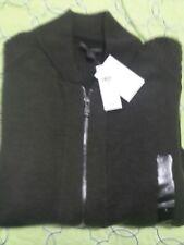 Banana Republic Sweater, Cardigan, size S, cotton blend, gray. MRSP 85.00
