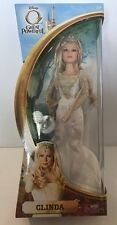 Disney Oz The Great And Powerful Glinda Doll JAKKS NRFB