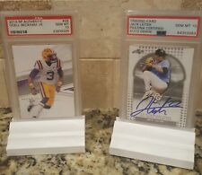 PSA DNA Stand For Graded Card Display / Slab Holder sold as lot of 2