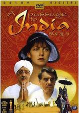 A Passage To India / David Lean, Judy Davis, 1984 / NEW