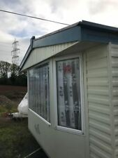 Atlas Florida Static Caravan 2002 35x12x2 bedrooms, OFF SITE