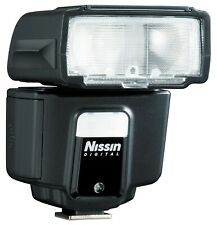 Nissin i40 Mini Flashgun for Nikon Camera - NFG013N