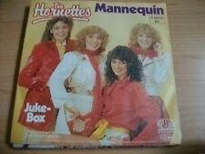 "7 "" Single  von The Hornettes - Mannequin"